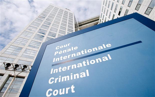Myanmar says it will ignore ICC request