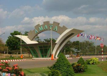 Amata eyes Myanmar market growth