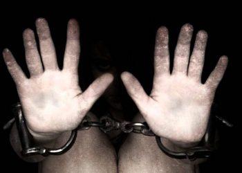 Myanmar downgraded in trafficking report
