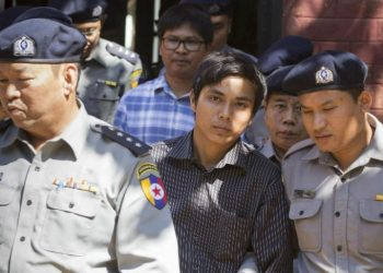 Judge rules to pursue charges for Reuters journalists