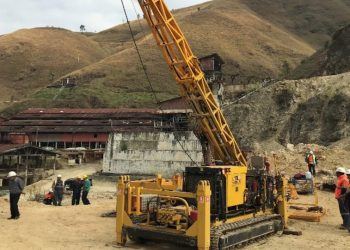 Three new mining licenses awarded under new mines rules