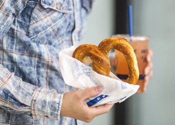 Yoma in franchise deal to bring Auntie Anne's pretzels to Myanmar