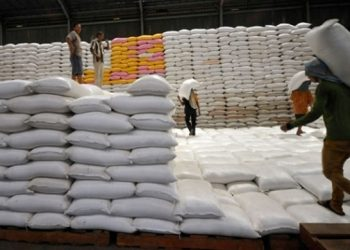 EU reinstatement of rife tariff purely economic