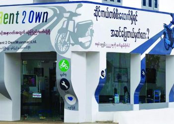 Motorcycle rental firm raises fresh funds