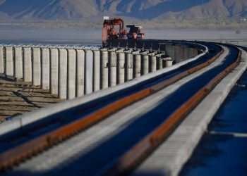 China, Myanmar to commence railway project linking Muse to Mandalay next year