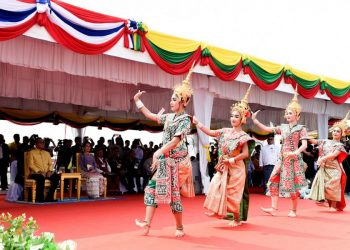 Second Thai-Myanmar bridge opened to tourism and trade