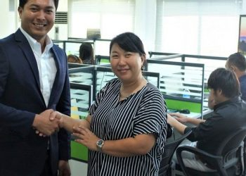 EME Myanmar invests in Japan's Masterpiece-backed call centre in Yangon
