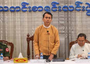 Chief minister vows to block foreign fuel retailers, expand Yangon Petrol