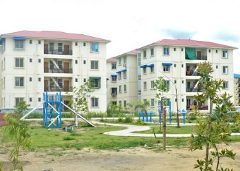 Mandalay Affordable Housing Units to be Sold Through Lottery System