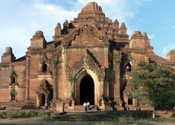 Bagan Makes UNESCO List, but Challenges Remain