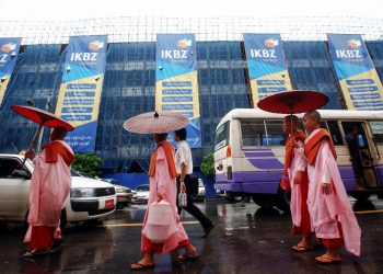 The benefits of joint ventures to Myanmar's insurance sector