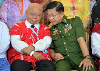 Military Extends Ceasefire in Kachin, Shan for 2 Months