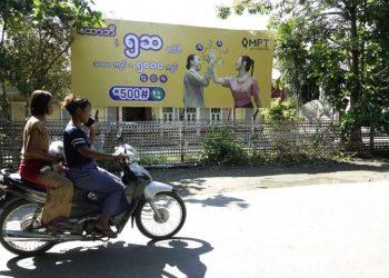 US calls for end to internet shutdown in Rakhine, Chin states