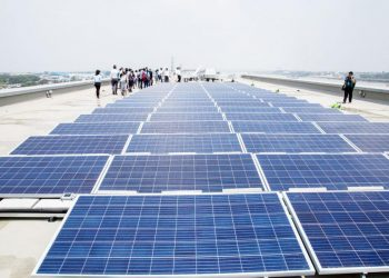 Myanmar to invest in solar plant