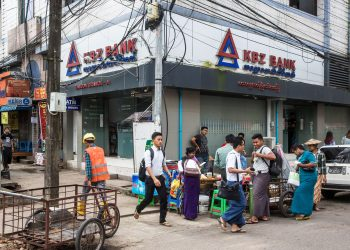 Myanmar's KBZ Bank hires legal powerhouse Williams & Connolly after UN implicates holding company
